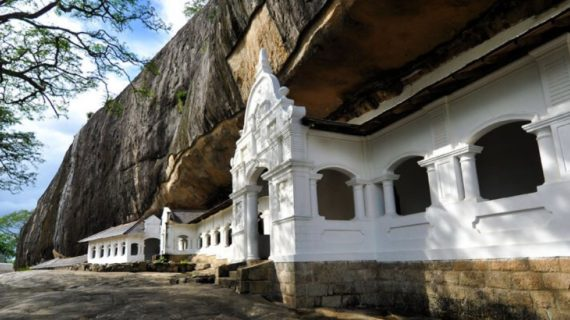 dambulla-rock-temple